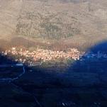 Panoramica da Monte Aurunzo