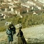Lattaròle valicano il Salviano nel 1939