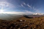 Monte Cimarani e San Felice